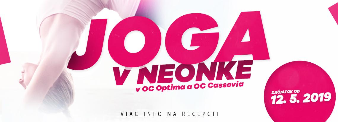 596e335bd4eb JOGA Flow - NEONKA fitness centrum Košice - Optima – Cvič s nami!